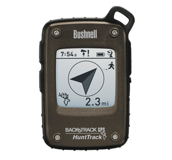 BUSHNELL HUNTTRACK -
