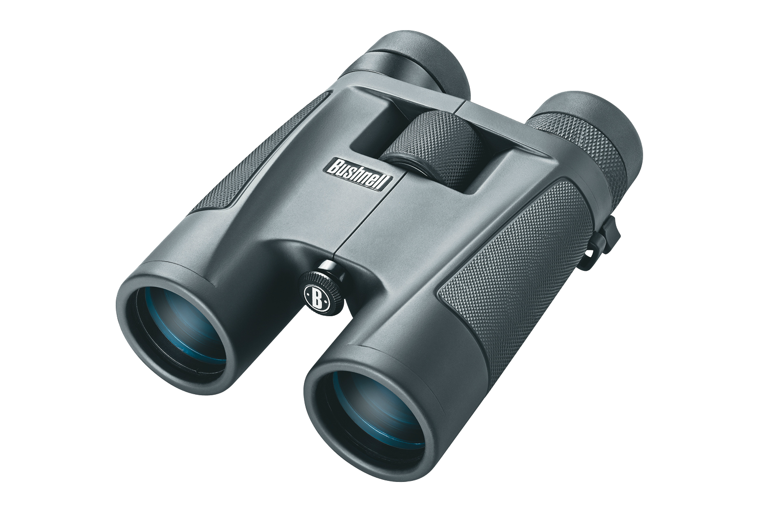 Бинокль Bushnell PowerView ROOF 8-16x40
