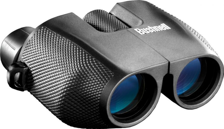 Бинокль Bushnell PowerView PORRO 7-15x25