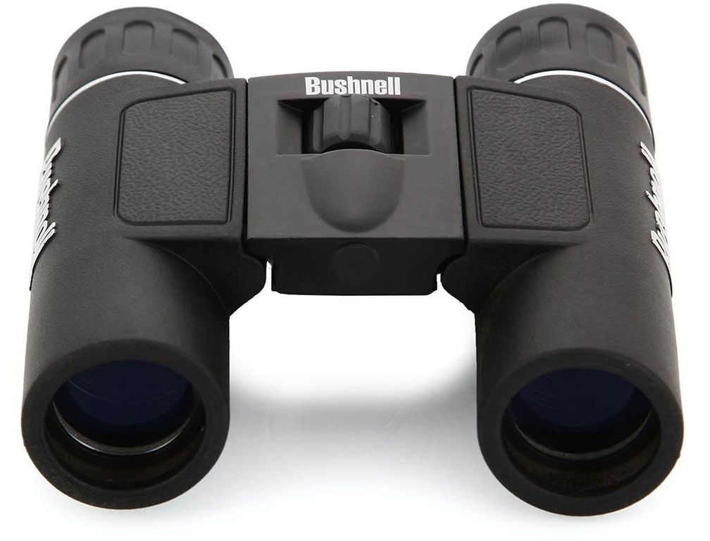 Бинокль Bushnell PowerView ROOF 12x25
