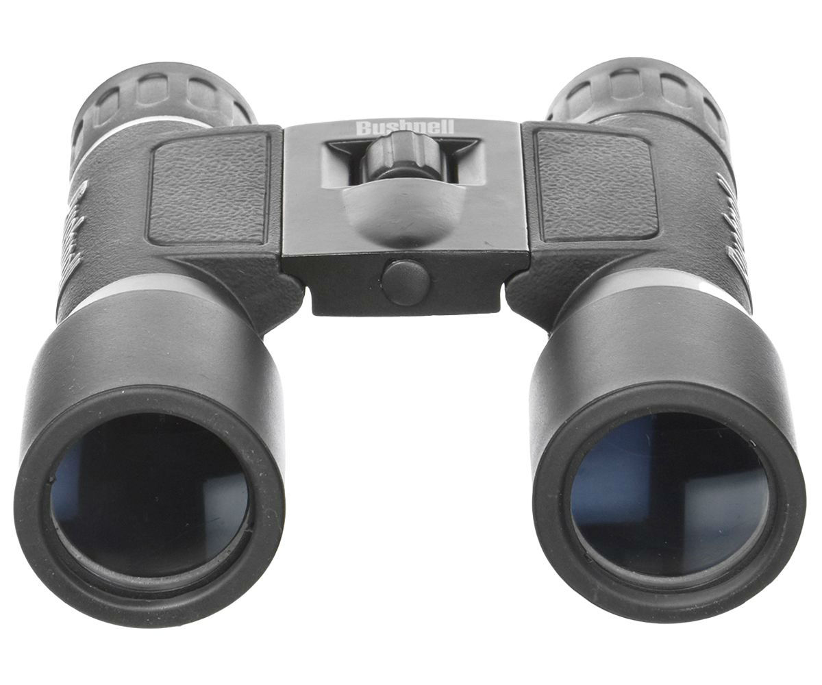 Бинокль Bushnell PowerView ROOF 16x32