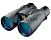 Бинокль Nikon Monarch 10x56 DCF WP - Вид спереди