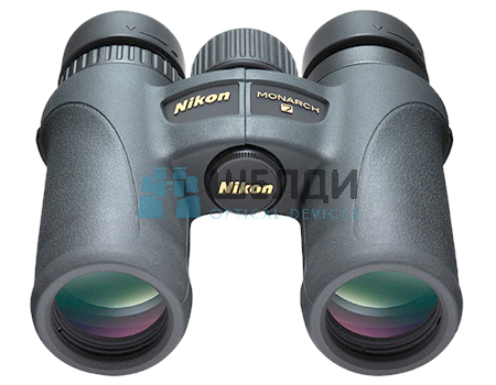 Бинокль Nikon Monarch 7 8x30 WP