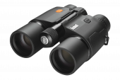 Бинокль Bushnell FUSION 1 MILE ARC 10X42 с дальномером